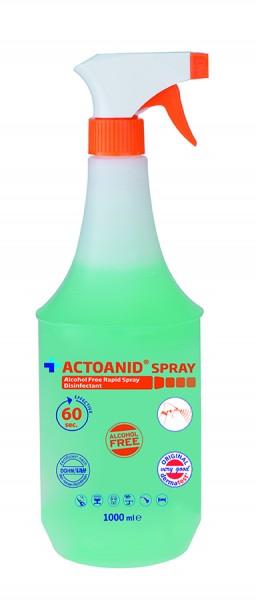 Mediccos Actoanid Spray