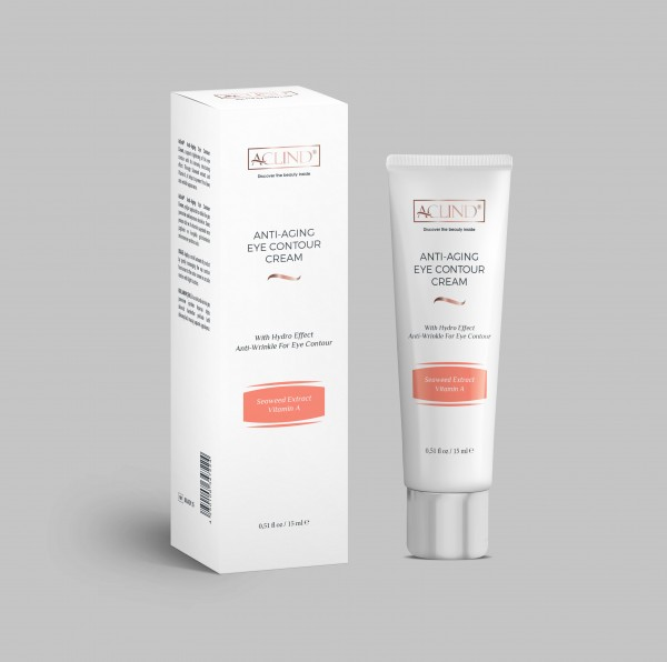 Aclind® Anti-Aging Eye Contour Cream