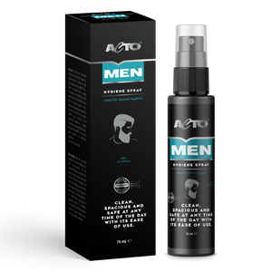 Acto® Men Hygiene Spray