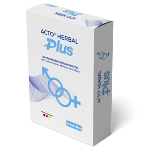 Acto® Herbal Plus