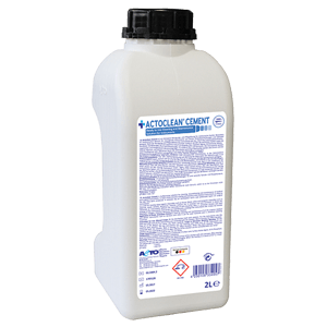 Actoclean® Cement