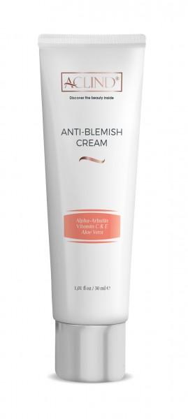 Aclind® Anti-Blemish Cream