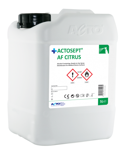 Actosept® AF Citrus