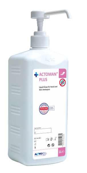 Actoman® Plus