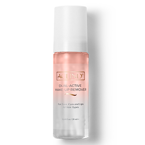 Aclind® Dual Active Make-Up Remover