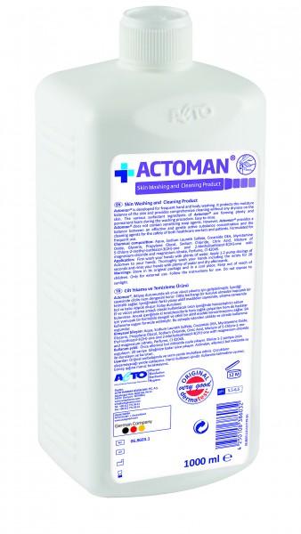 Actoman®
