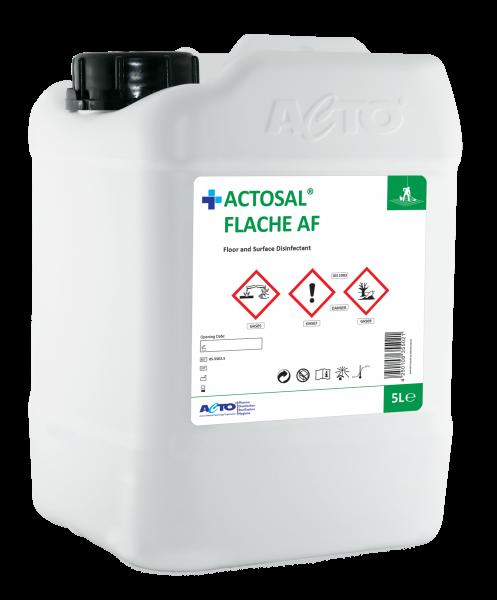 Actosal® Fläche AF Oberflächen– und Instrumentendesinfektionsmittel