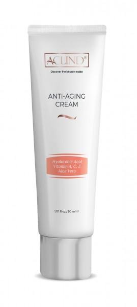 Aclind® Anti-Aging Cream