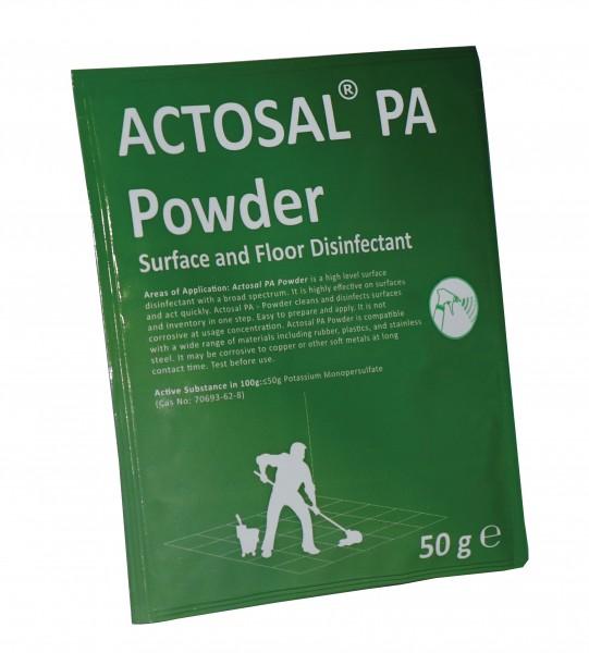 Actosal® PA Powder