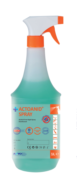Actoanid® Spray 1Liter